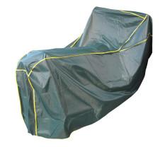 Áo trùm bảo vệ xe máy ( Xanh Lá đậm)