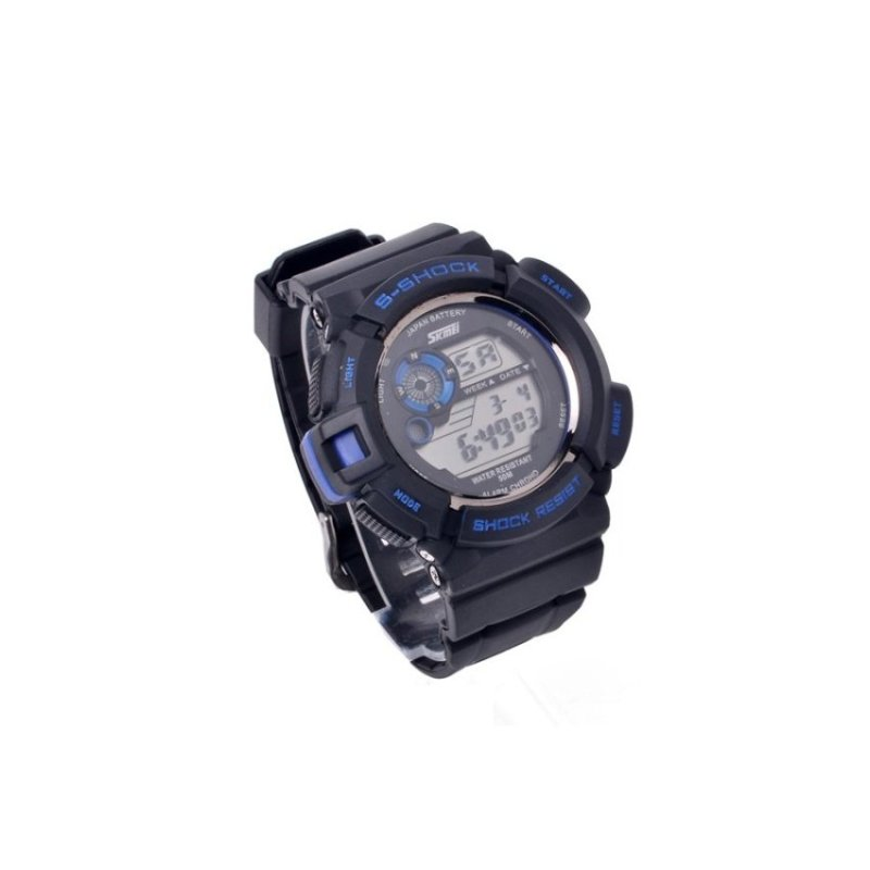 Nơi bán AZONE Men Sport Wrist Watch(Not Specified)(OVERSEAS) - intl
