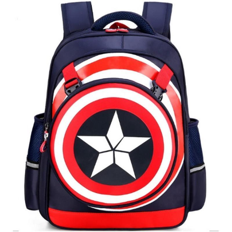 Giá bán Ba lô đội trưởng Mỹ cho học sinh cấp 1, cấp 2( size lớn )