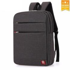 Balo laptop cao cấp HARAShop HR099 ( Đen )