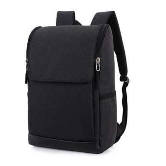 Ba lô Laptop Thời Trang PKSR NV2509 (Đen)