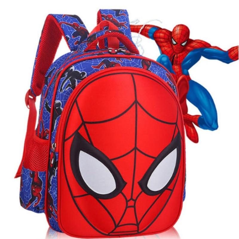 Giá bán Ba lô người nhện Spider Man cho bé