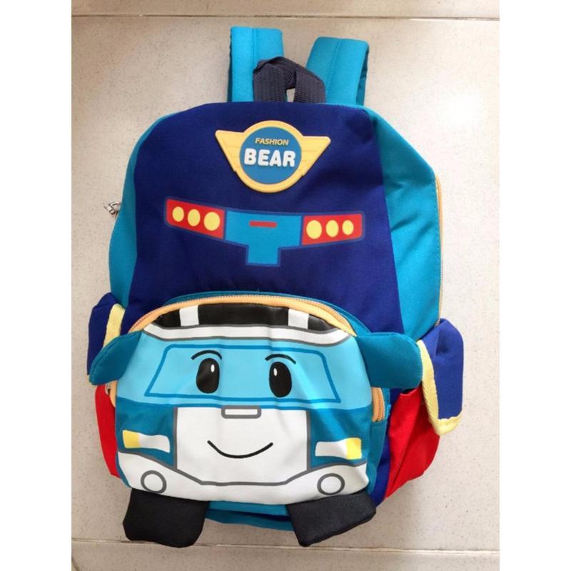 Giá bán Balo đeo xe hơi cho bé