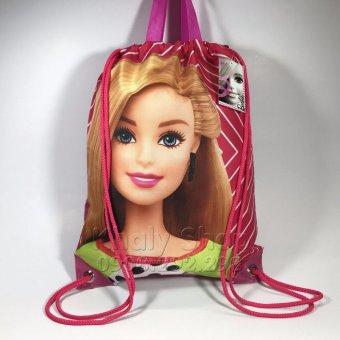 Balo đi học,đi chơi ,hàng THÁI LAN hình công chúa BARBIE' 30x40cm