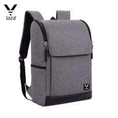 Balo Laptop Hàn Quốc LAZA BL221 - Xám