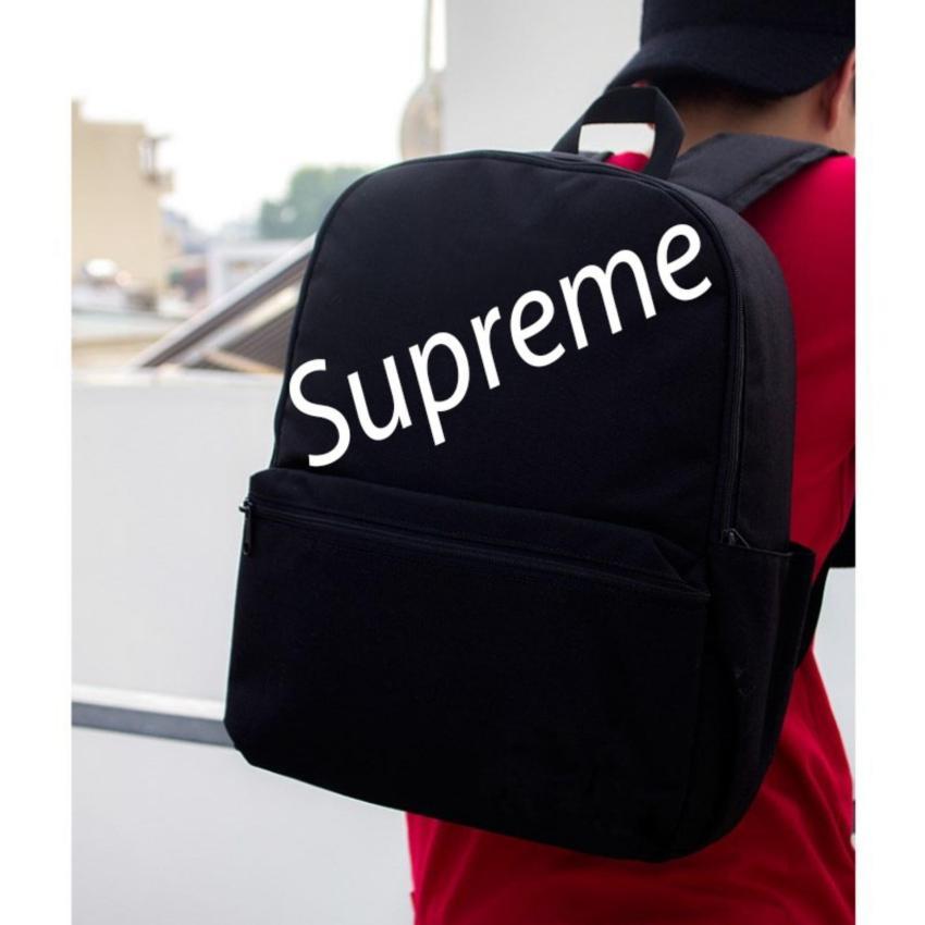 Balo Supreme (Đen) SUP6