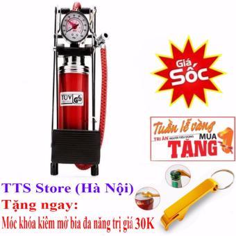 Bơm đạp chân mini 1 piston ô tô và xe máy + Tặng móc khóa bật bia - 8565155 , OE680OTAA35UBKVNAMZ-5519755 , 224_OE680OTAA35UBKVNAMZ-5519755 , 200000 , Bom-dap-chan-mini-1-piston-o-to-va-xe-may-Tang-moc-khoa-bat-bia-224_OE680OTAA35UBKVNAMZ-5519755 , lazada.vn , Bơm đạp chân mini 1 piston ô tô và xe máy + Tặng móc khóa bật