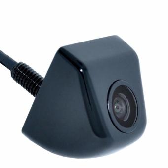 Camera lùi hồng ngoại màu đen dành cho xe hơi