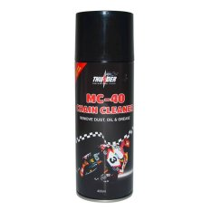 Chai xịt rửa sên, vệ sinh sên xe máy / mô tô MC-40 400ml