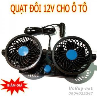 COMBO 2 quạt thông gió dành cho xe ô tô - 8338057 , NO007OTAA4F0LWVNAMZ-8085963 , 224_NO007OTAA4F0LWVNAMZ-8085963 , 255000 , COMBO-2-quat-thong-gio-danh-cho-xe-o-to-224_NO007OTAA4F0LWVNAMZ-8085963 , lazada.vn , COMBO 2 quạt thông gió dành cho xe ô tô