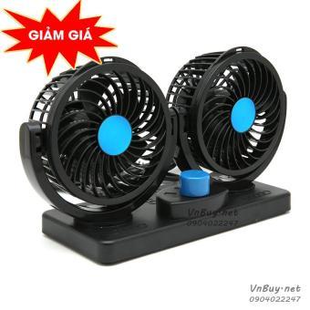 COMBO 2 quạt thông gió dành cho xe ô tô - 8338061 , NO007OTAA4F0MFVNAMZ-8085988 , 224_NO007OTAA4F0MFVNAMZ-8085988 , 255000 , COMBO-2-quat-thong-gio-danh-cho-xe-o-to-224_NO007OTAA4F0MFVNAMZ-8085988 , lazada.vn , COMBO 2 quạt thông gió dành cho xe ô tô