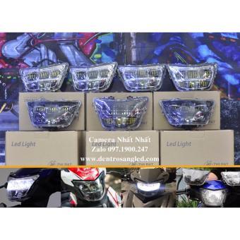 ĐÈN LED 2 Tầng Cos-Pha ZHI.PAT Cho Exciter 150 Cao Cấp - Cực Hot - 8852275 , ZH962OTAA8GIE2VNAMZ-16412752 , 224_ZH962OTAA8GIE2VNAMZ-16412752 , 1700000 , DEN-LED-2-Tang-Cos-Pha-ZHI.PAT-Cho-Exciter-150-Cao-Cap-Cuc-Hot-224_ZH962OTAA8GIE2VNAMZ-16412752 , lazada.vn , ĐÈN LED 2 Tầng Cos-Pha ZHI.PAT Cho Exciter 150 Cao Cấp