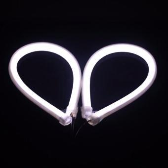 Đèn LED độ mí mắt đèn pha ô tô (dài 30cm)