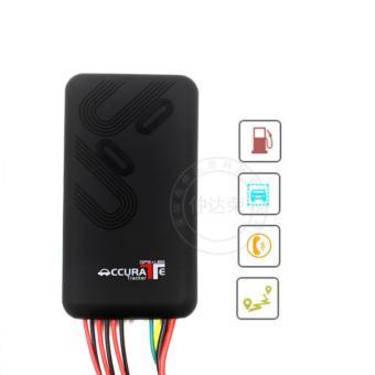 Định vị ô tô, xe máy Accurate GT06 GPS Tracker (Báo về điện thoại khi ngắt acquy)