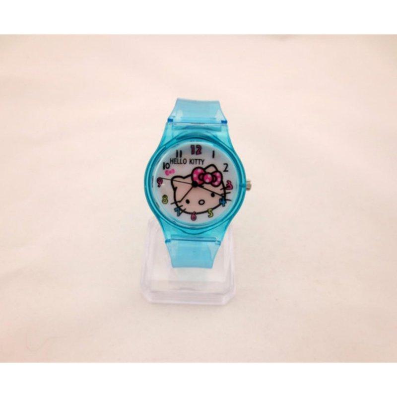 Đồng hồ bé kitty GE106 (Nhiều màu) bán chạy