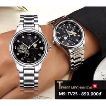 đồng hồ cơ cao cấp chính hãng