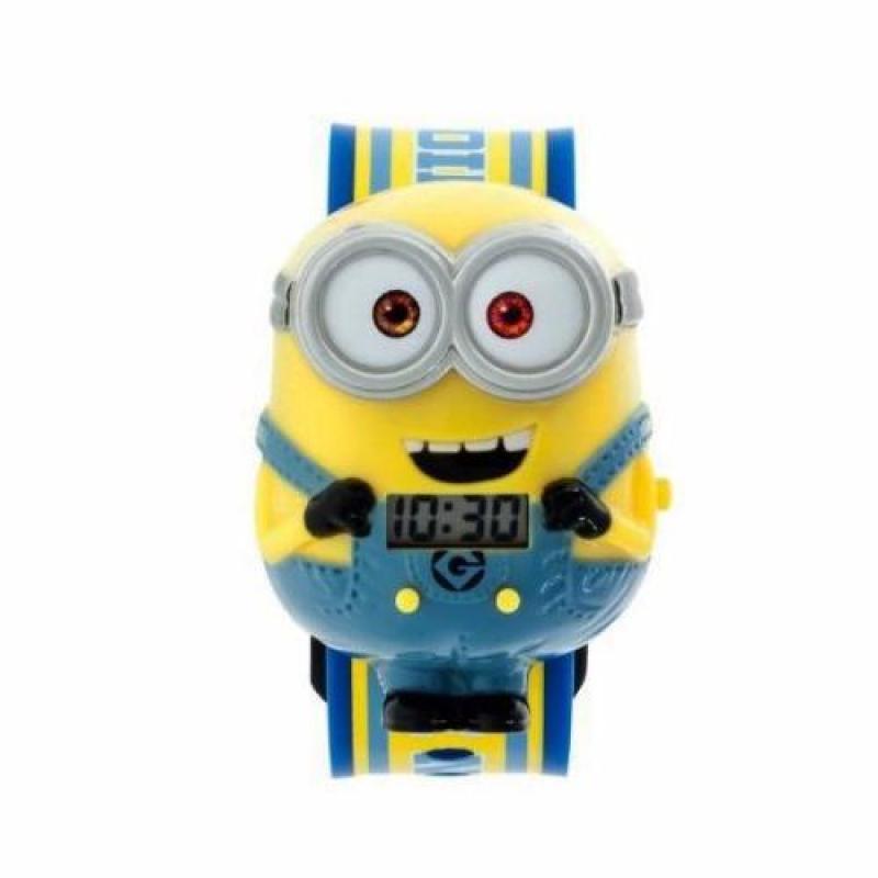 Đồng hồ có nhạc Despicable Me Molded Sound LCD Watch bán chạy