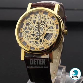 Bảng Giá Đồng hồ dây da thời trang Luxury L2