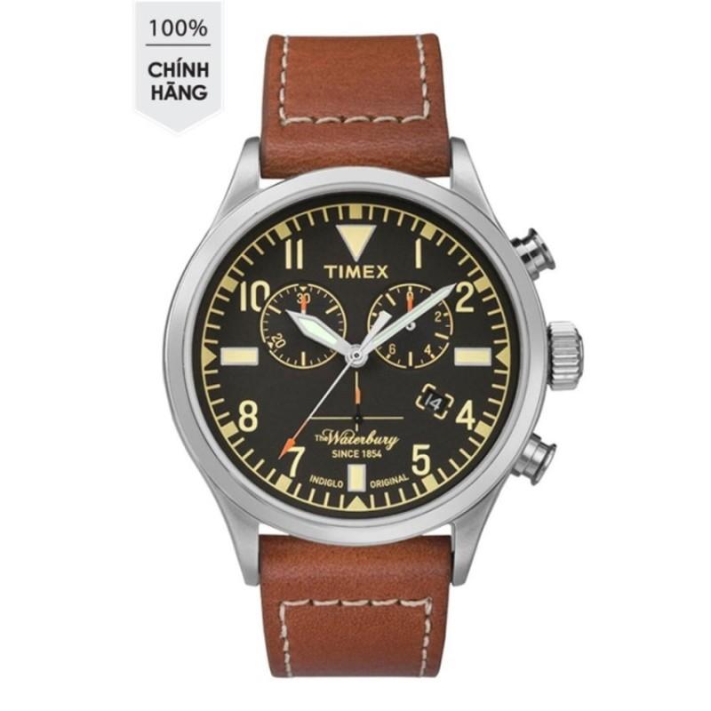 Nơi bán Đồng hô dây da Timex TW2P84300