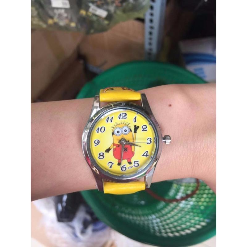 Đồng hồ dễ thương cho bé gái bán chạy
