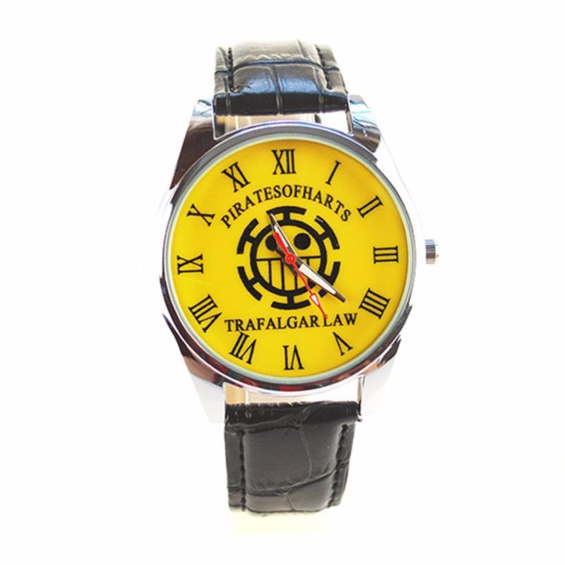 Đồng hồ đeo tay Law - One Piece - 007 bán chạy