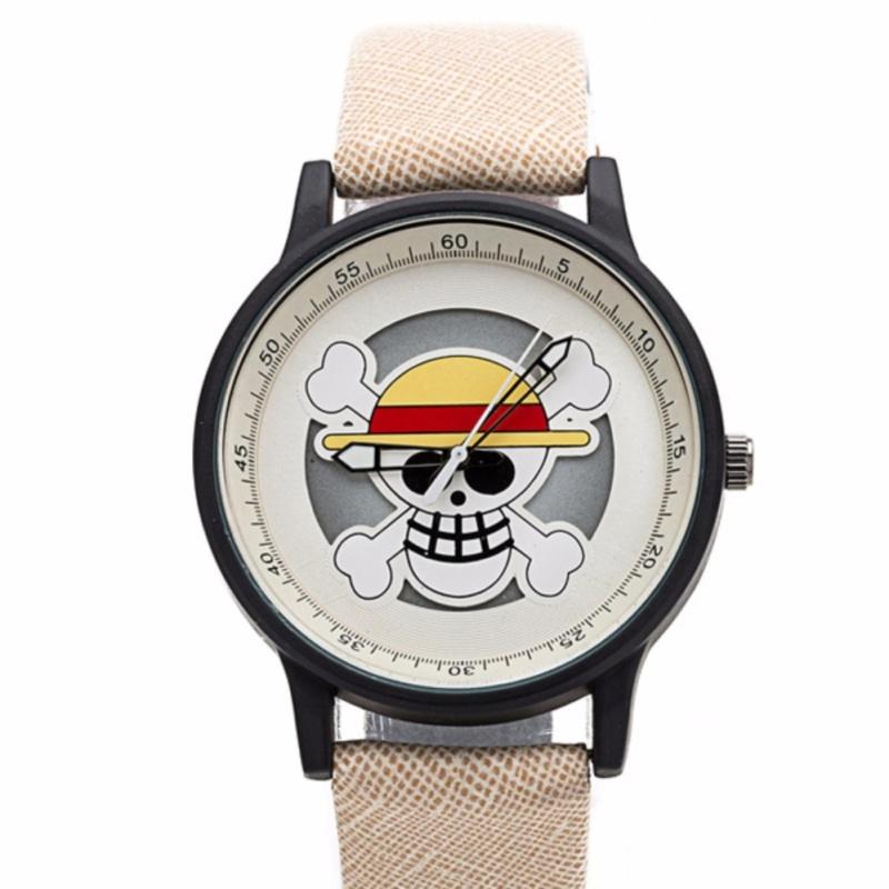 Đồng hồ đeo tay Luffy One Piece 018 bán chạy