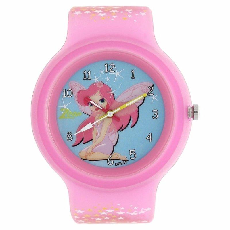 Đồng hồ đeo tay Titan Zoop Bé gái C3029PP11 bán chạy