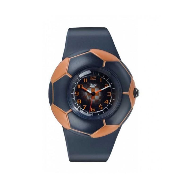 Đồng hồ đeo tay trẻ em hiệu Titan Zoop  C3008PP02 bán chạy