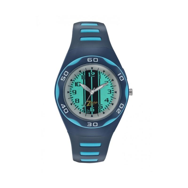 Nơi bán Đồng hồ đeo tay trẻ em hiệu Titan Zoop  C3022PP01