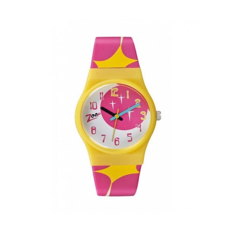 Đồng hồ đeo tay trẻ em hiệu Titan Zoop  C3028PP07 bán chạy