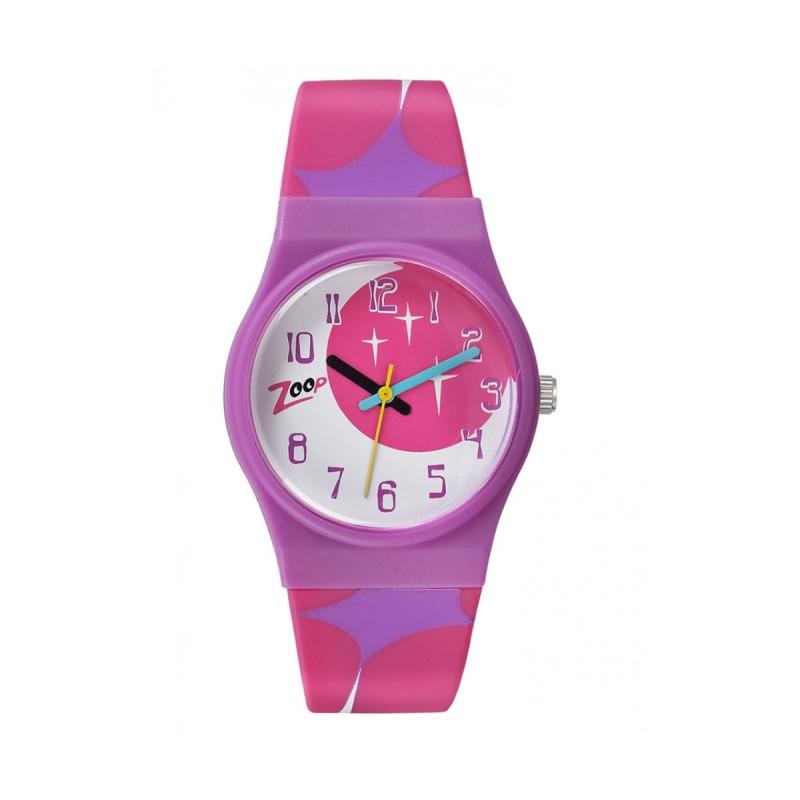 Nơi bán Đồng hồ đeo tay trẻ em hiệu Titan Zoop  C3028PP08 - Phân phối chính hãng