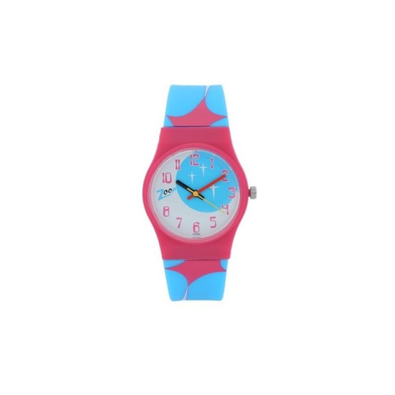 Đồng hồ đeo tay trẻ em hiệu Titan Zoop  C3028PP09 bán chạy