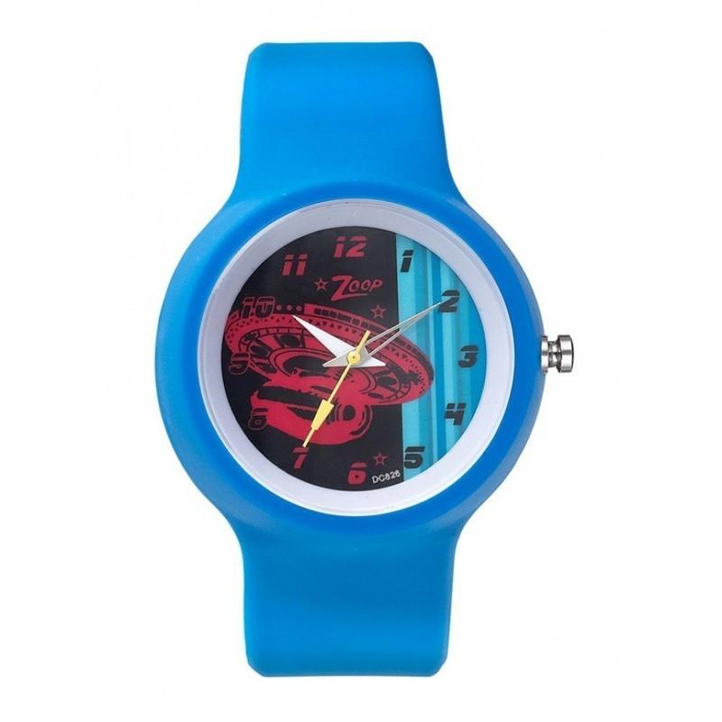 Nơi bán Đồng hồ đeo tay trẻ em hiệu Titan Zoop  C3029PP09