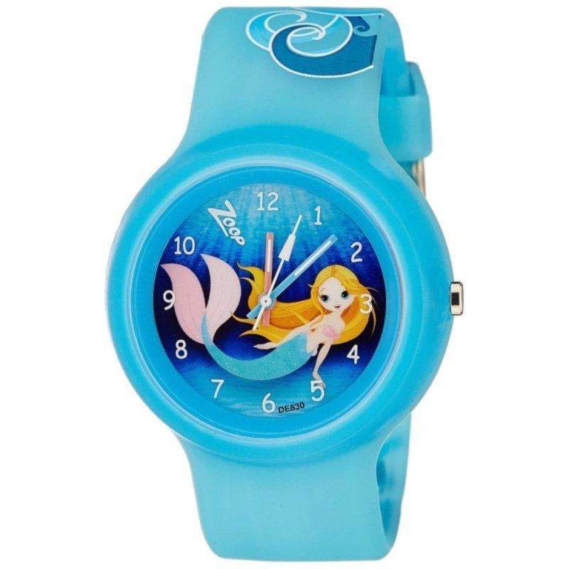 Nơi bán Đồng hồ đeo tay trẻ em hiệu Titan Zoop  C3029PP10