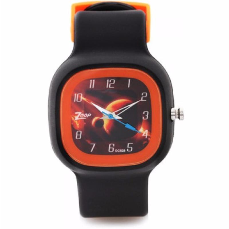 Nơi bán Đồng hồ đeo tay trẻ em hiệu Titan Zoop  C3030PP05
