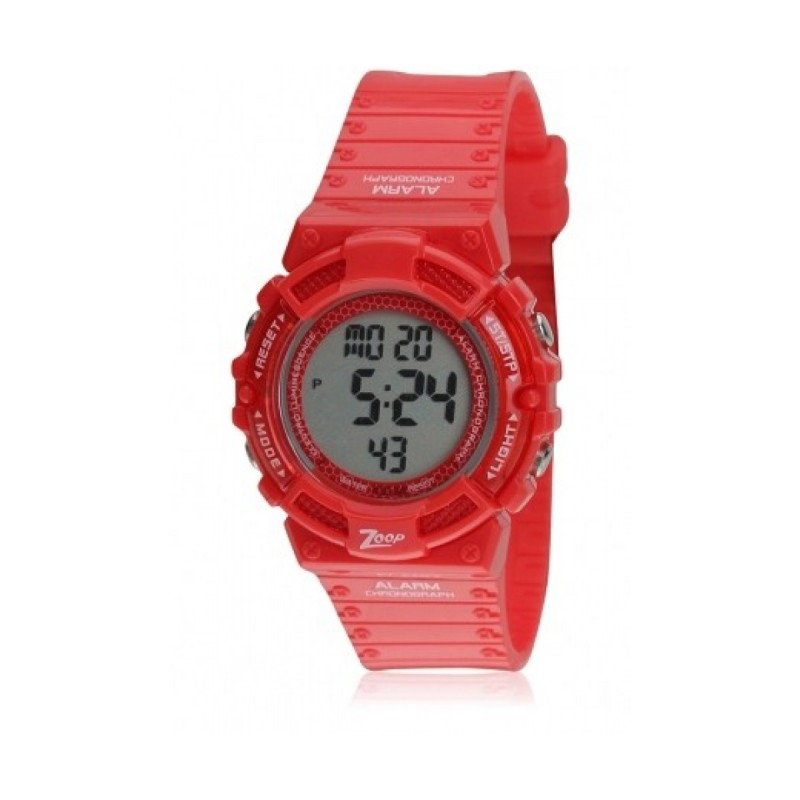 Nơi bán Đồng hồ đeo tay trẻ em hiệu Titan Zoop  C4040PP02