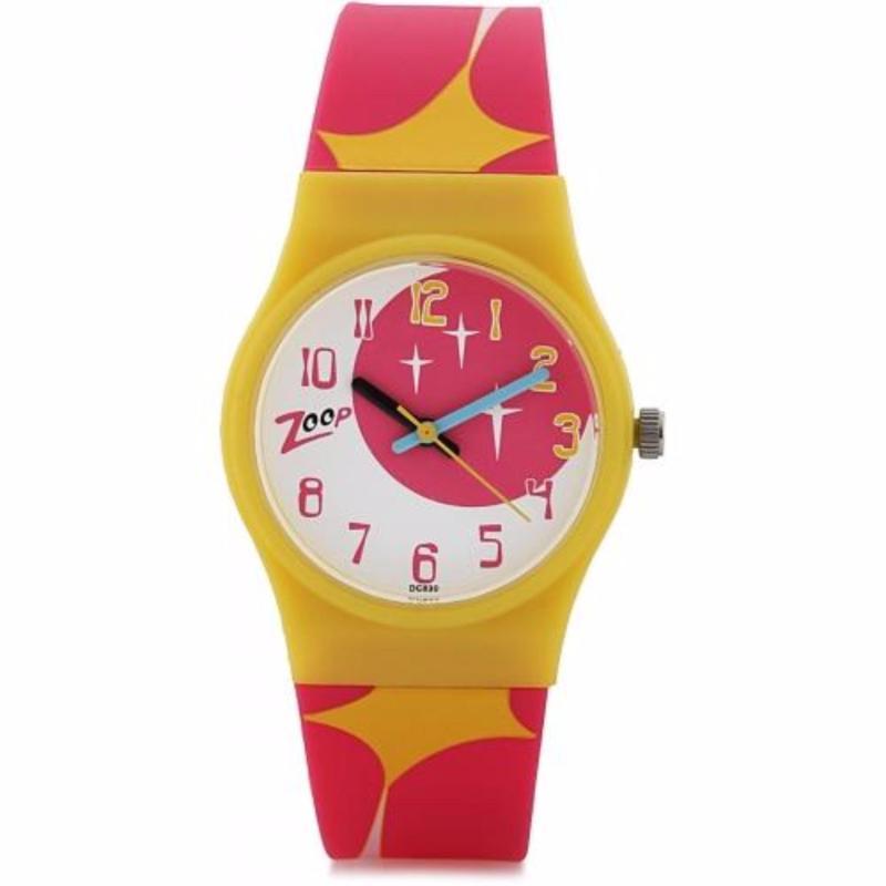 Đồng hồ đeo tay trẻ em Titan Zoop C3028PP07 bán chạy