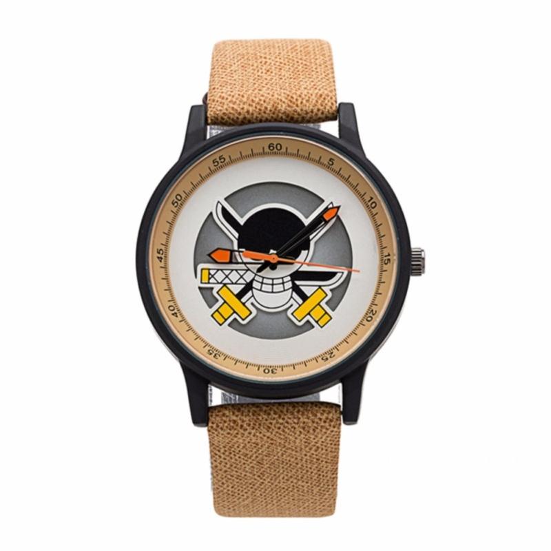 Đồng hồ đeo tay Zoro - One Piece - 002 bán chạy