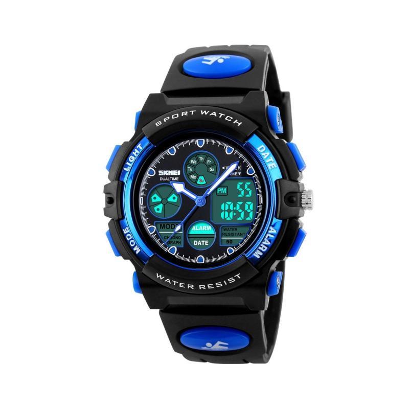 Đồng hồ điện tử bé trai Skmei Sk094 bán chạy