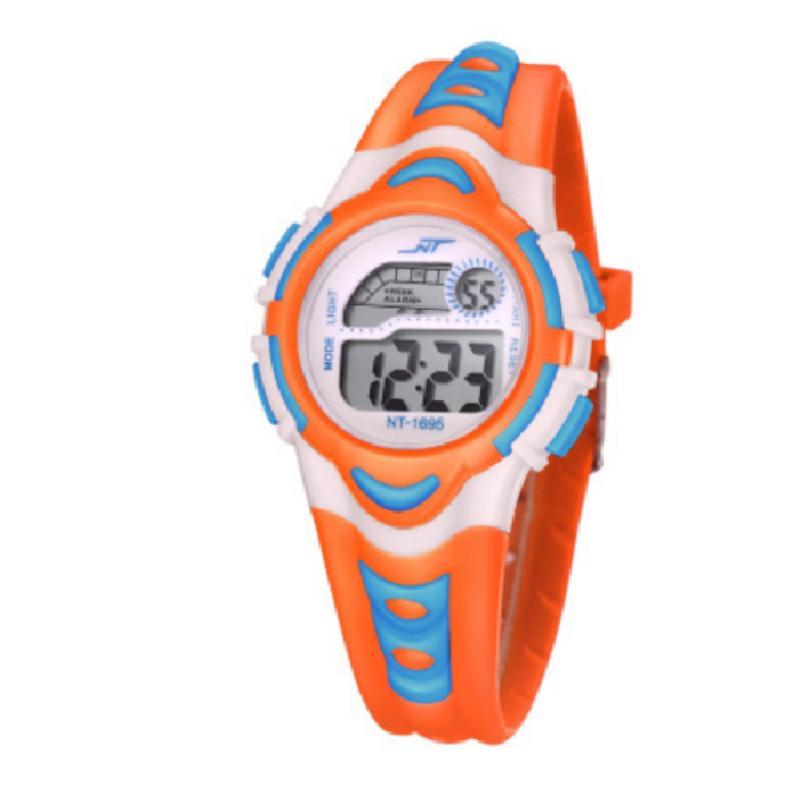 Đồng hồ điện tử N -1695 bán chạy