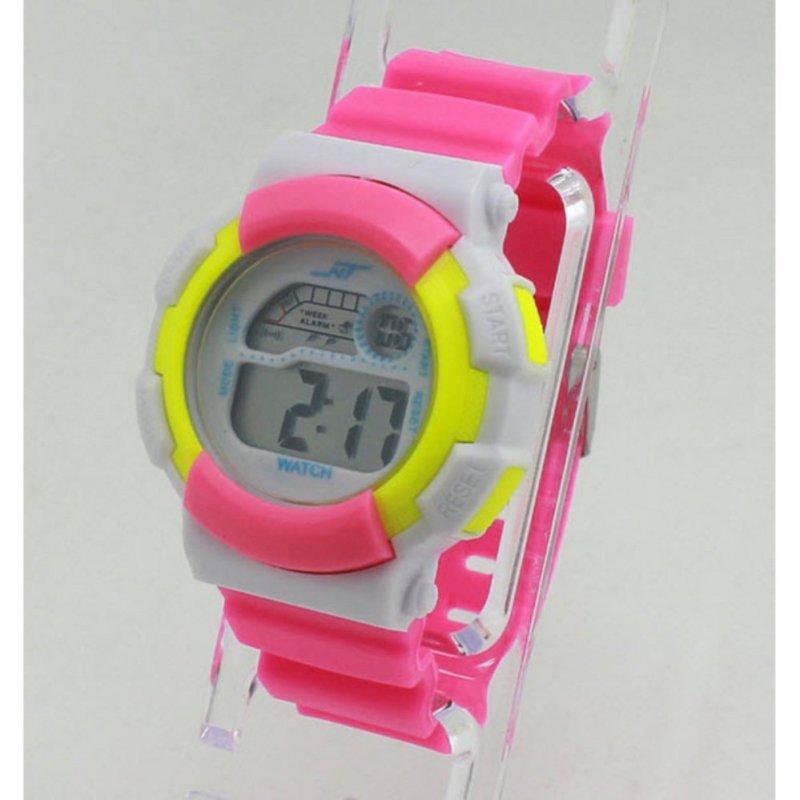 Đồng hồ điện tử NT-1670 bán chạy