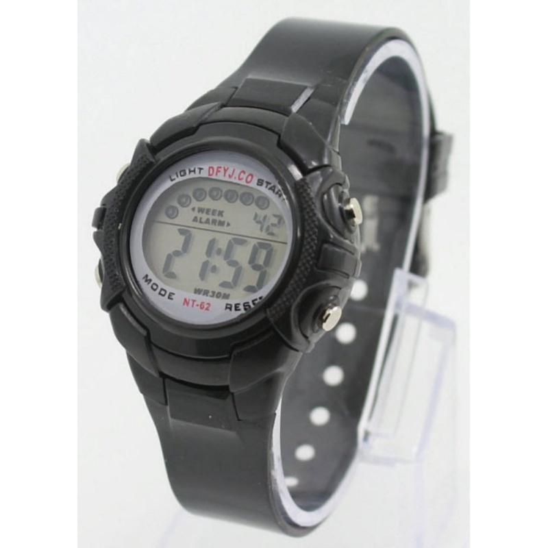 Đồng hồ điển tử NT-62 bán chạy
