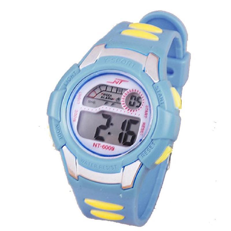 Nơi bán Đồng hồ điện tử trẻ em IDMUASAM 7917 (Xanh ngọc)