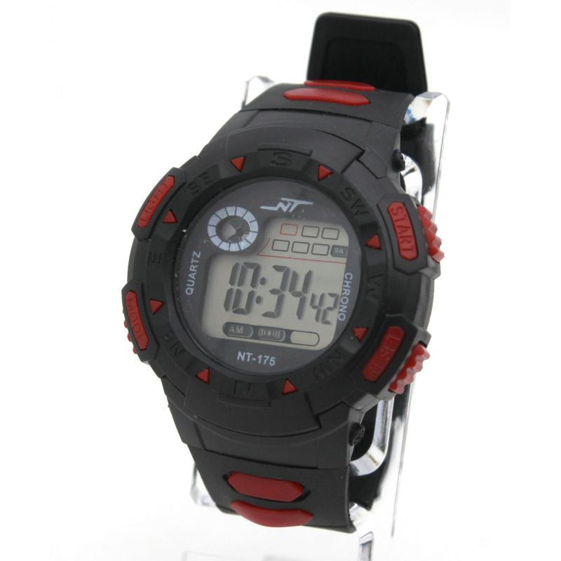 Đồng hồ điện tử trẻ em IDW 7902 (Đỏ) bán chạy