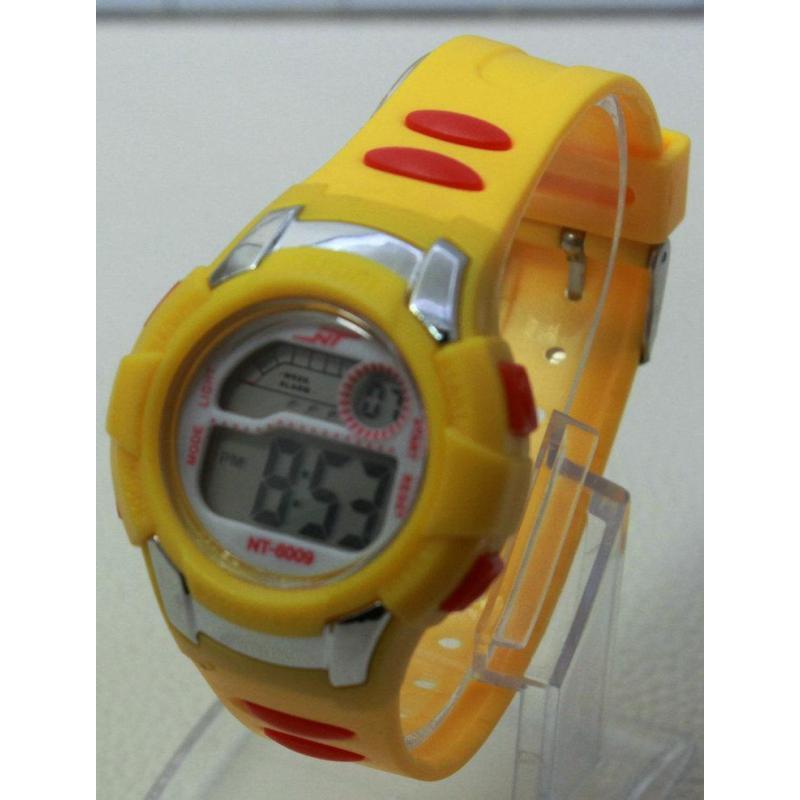 Đồng hồ điện tử trẻ em IDW 7913 (Vàng) bán chạy