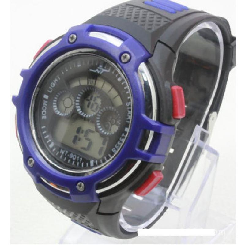 Đồng hồ điện tử trẻ em IDW 7921 (Xanh dương) bán chạy