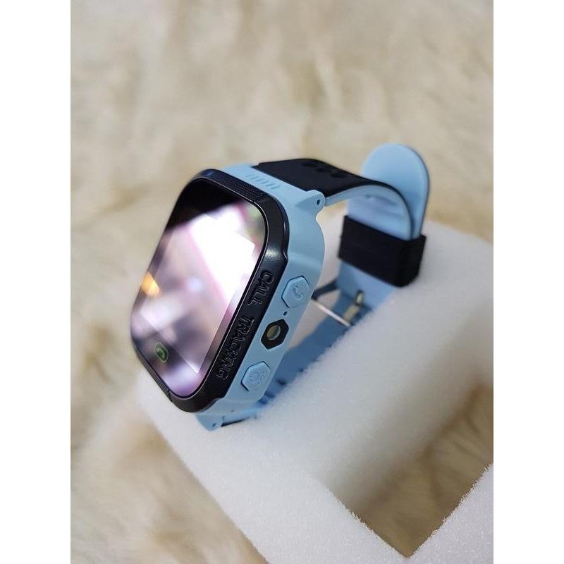 Nơi bán Đồng hồ định vị thông minh dành cho trẻ em 01 (Màu xanh)