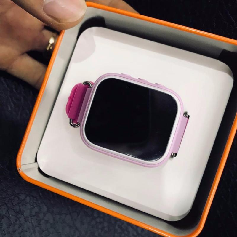 Nơi bán Đồng hồ định vị trẻ em sử dụng sim điện thoại