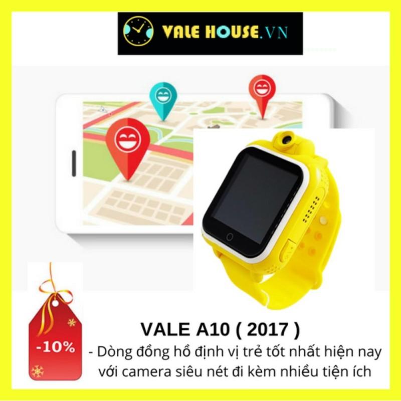 Đồng hồ định vị trẻ em VALE A10 VÀNG NẮNG 8741 bán chạy