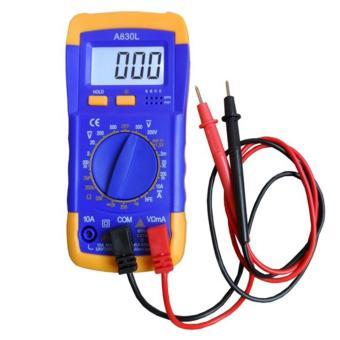 Đồng hồ đo vạn năng Digital Multimeter A830L (Xanh phối vàng) - 10251463 , HQ668OTAA3RBG9VNAMZ-6703923 , 224_HQ668OTAA3RBG9VNAMZ-6703923 , 215000 , Dong-ho-do-van-nang-Digital-Multimeter-A830L-Xanh-phoi-vang-224_HQ668OTAA3RBG9VNAMZ-6703923 , lazada.vn , Đồng hồ đo vạn năng Digital Multimeter A830L (Xanh phối vàng